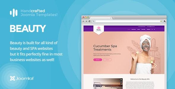 IT Beauty - Gantry 5, SPA Joomla Template - Health & Beauty Retail
