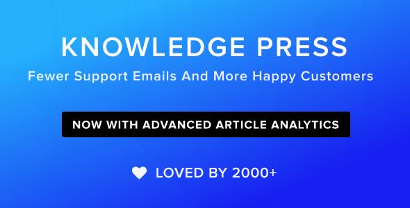Knowledge Base | Helpdesk | Wiki | FAQ WordPress Theme - Miscellaneous WordPress