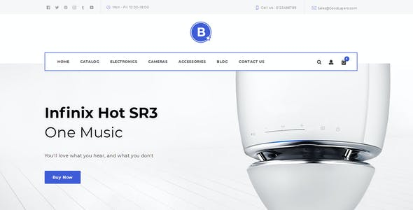 BigStar - Sectioned Multipurpose Shopify Theme