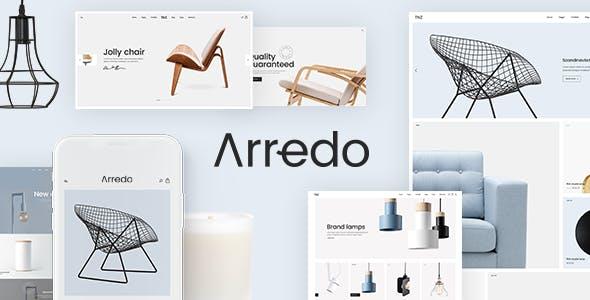 Arredo - Clean Furniture Store
