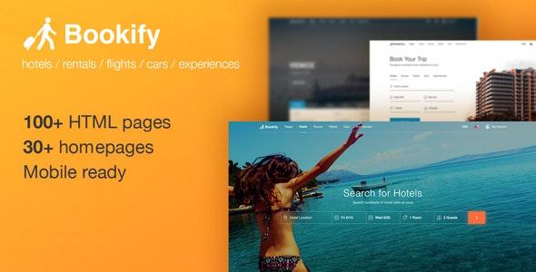 Codecanyon bookify