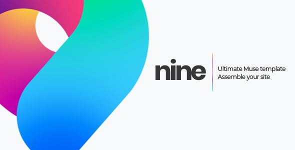 Download Nine Muse Template