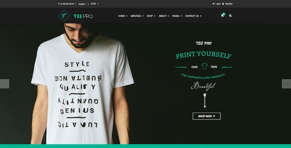 Layout T Shirt Design App