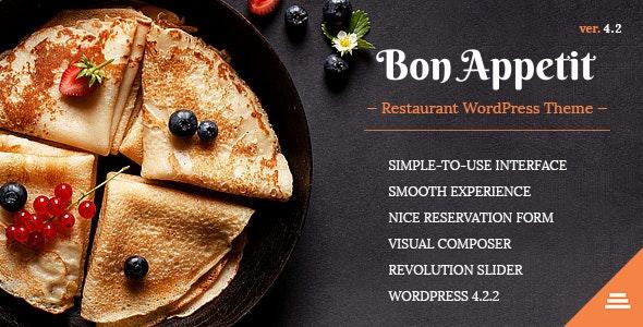 Restaurant Bon Appetit - Restaurants & Cafes Entertainment