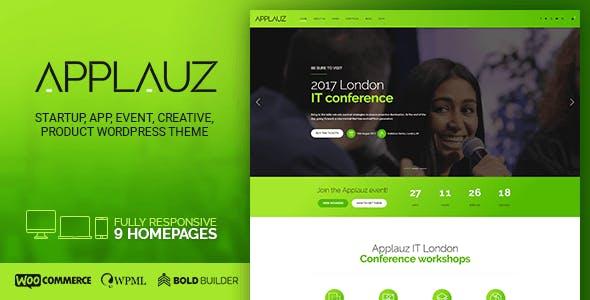 Applauz - Software, Technology & Digital