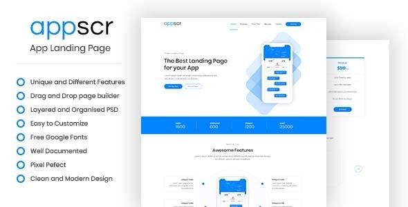 Apprat - Unbounce App Landing Page - Landing Pages Marketing