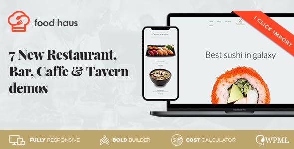 Food Haus - Restaurant & Bistro