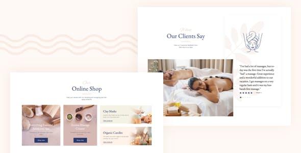 Pur - Spa Massage