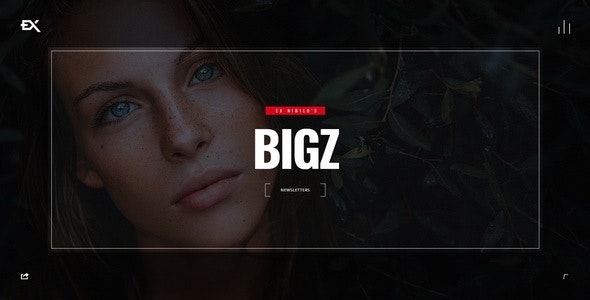 Bigz - Under Construction Template - Under Construction Specialty Pages