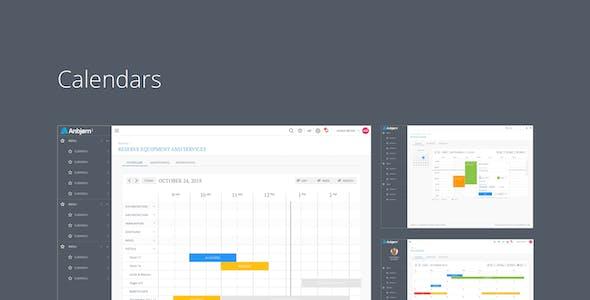 Anbjorn 2   Web App Rapid Prototype Design UI Kit