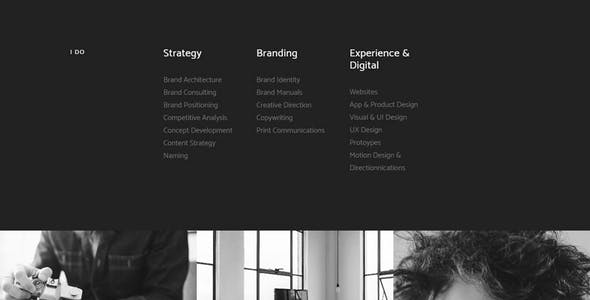 Salisbury - Content Marketing & Business WordPress Theme