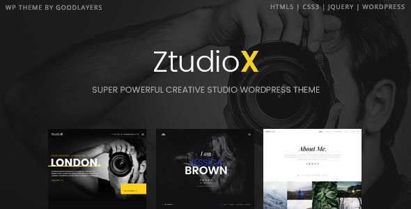 Ztudio X - Photography - Photography Creative