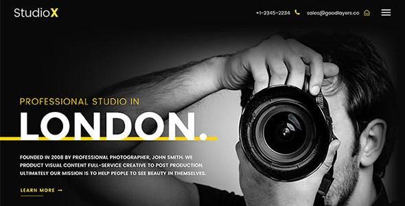 Ztudio X - Photography