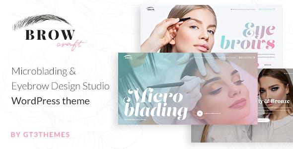 Browcraft - Microblading & Eyebrow Beauty Salon