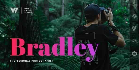 WizePhoto - Photography Portfolio - Photography Creative