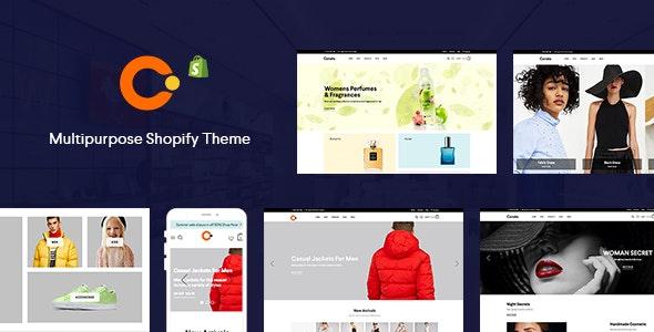 Cerato v2.0 – Multipurpose Shopify Theme