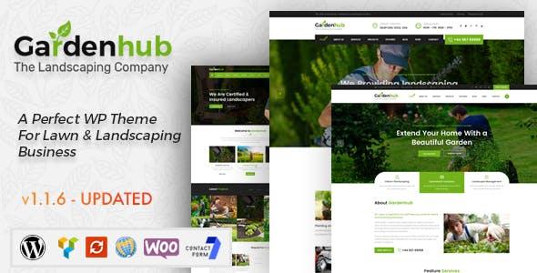 13 Best Pest Control WordPress Themes 2019