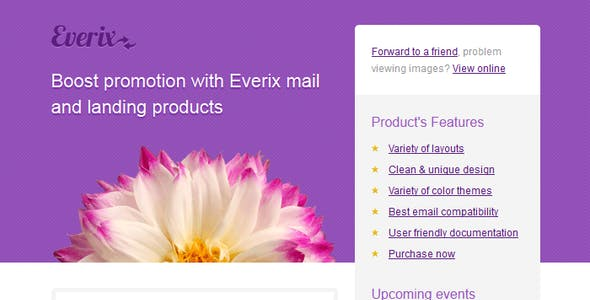 Everix Mail