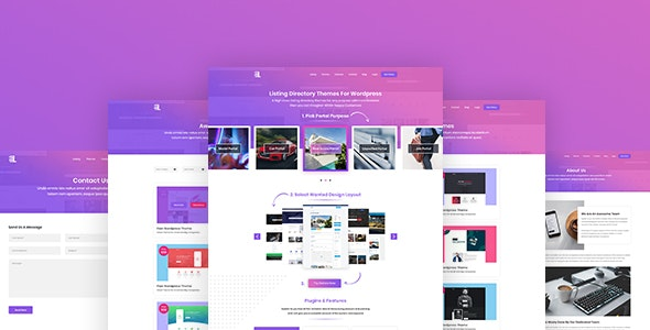Themli - Themes Portfolio Shop - Business Corporate