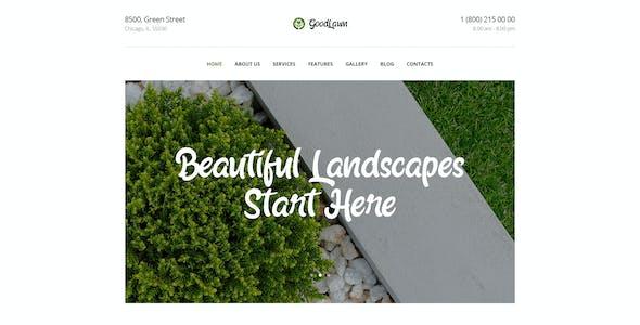Green Thumb | Gardening & Landscaping Services WordPress Theme