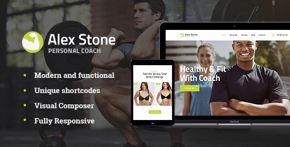 10+ Health Blog WordPress Themes & Templates [ Download Now]