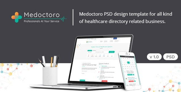 Medoctoro - Doctors Directory For Medical Profession - Business Corporate