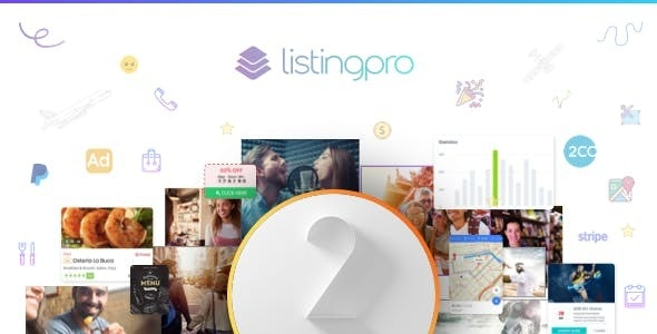 ListingPro - WordPress Directory Theme by CridioStudio | ThemeForest