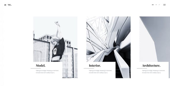 Fotico – Photography Sketch Template