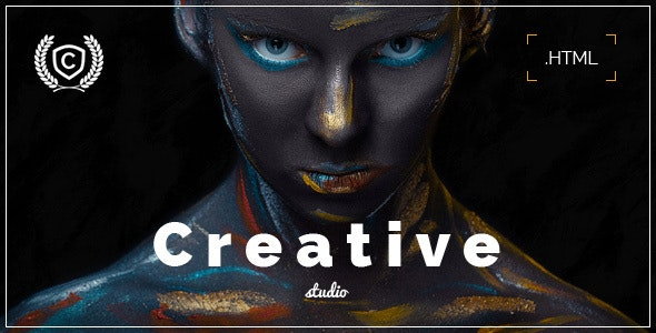 Creative Studio - Landing Pages Marketing