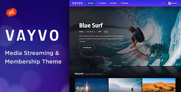 21 Best 2019's Newest Premium WordPress themes from ThemeForest for May 2019