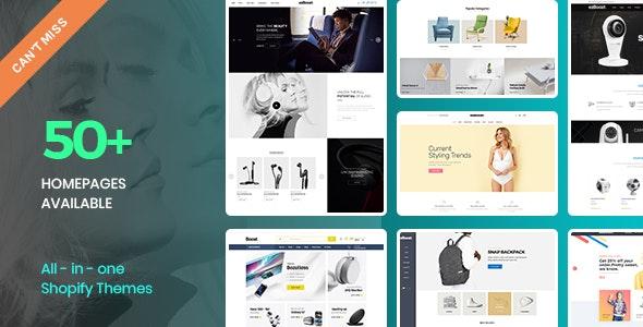 Ap Ezboozt Multi-concept Shopify Theme - Miscellaneous Shopify