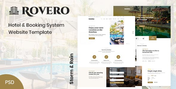 hotel booking Free Download   Envato Nulled Script