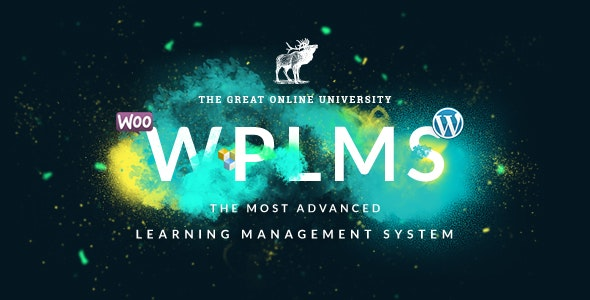 Online University - Education LMS WordPress Theme - Education WordPress