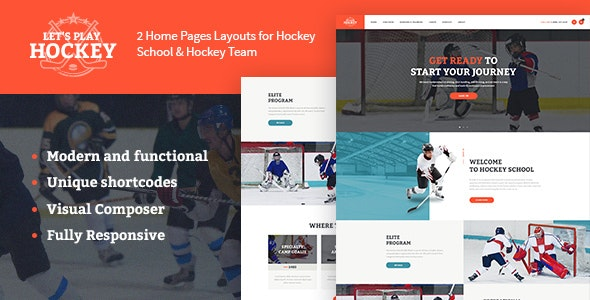 10 Best WordPress Themes for the Greatest Sportsmen of All Times