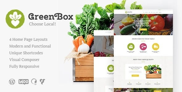 30+ Best Health WordPress Themes Available on the Market