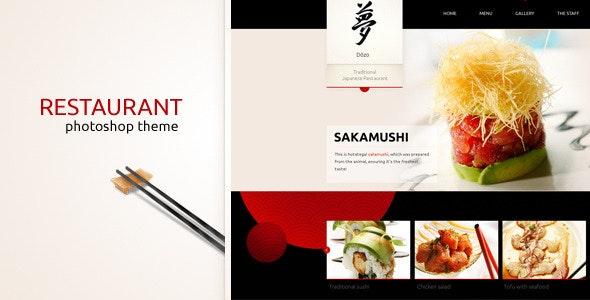 Taste of Japan - Food Retail