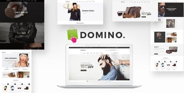 Domino - Fashion Responsive Prestashop Theme - Fashion PrestaShop