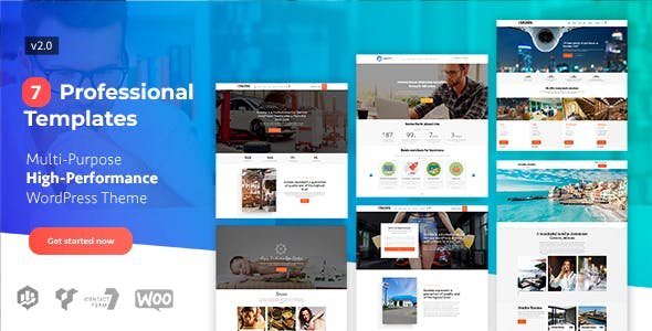Avados - Multi-Purpose High-Performance Marketing Tool