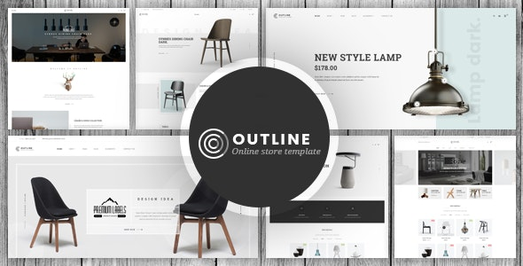 Outline - Responsive Furniture Magento Theme - Miscellaneous Magento
