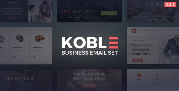 Yahoo Mail Website Templates from ThemeForest