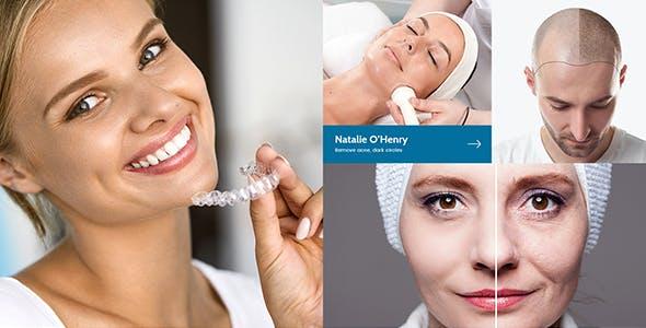 Clinio - Medical & Dental WordPress Theme