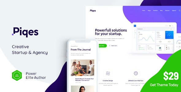 Best Creative Portfolio WordPress Themes in 2019