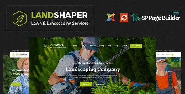 landshaper