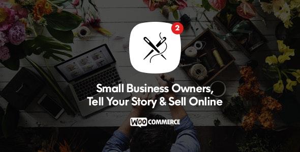 Mr. Tailor - Responsive WooCommerce Theme - WooCommerce eCommerce