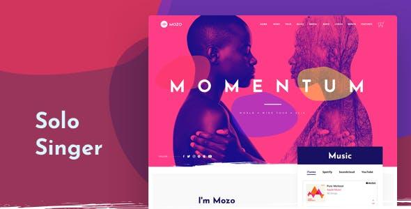 Mozo - Music