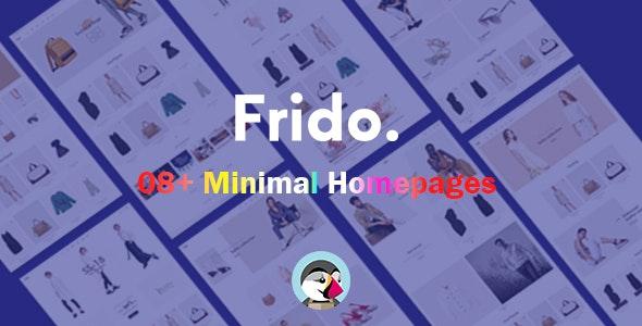 Leo Frido – Minimal & Clean Fashion E-Commerce Prestashop Theme - Fashion PrestaShop