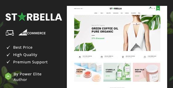 StarBella - Multipurpose Stencil BigCommerce Theme