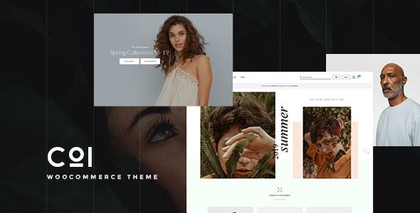 Coi - Multipurpose WooCommerce Theme - WooCommerce eCommerce