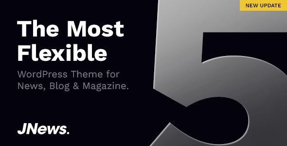 JNews - WordPress Newspaper Magazine Blog AMP Theme by jegtheme