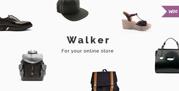 Walker - WooCommerce Theme - WooCommerce eCommerce
